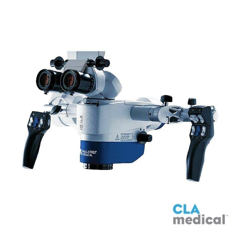 Haag-Streit Hi-R 1000 Surgical Microscope
