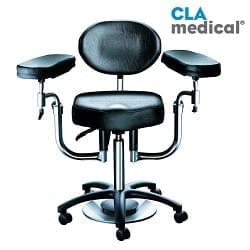 Neuro/ENT Surgical Chairs